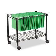 Rolling File Cart