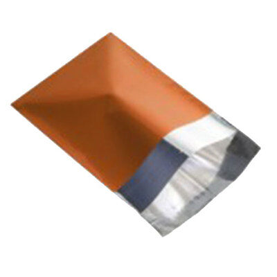 100 Metallic Orange 6.5