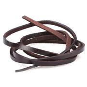 Leather Ribbon