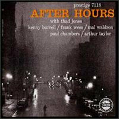 Kenny Burrell - After Hours [New CD]