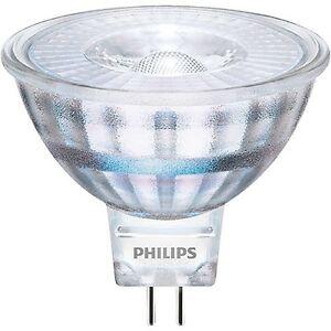 philips led classic spot mr16 gu5 3 strahler 3w 20w warm. Black Bedroom Furniture Sets. Home Design Ideas