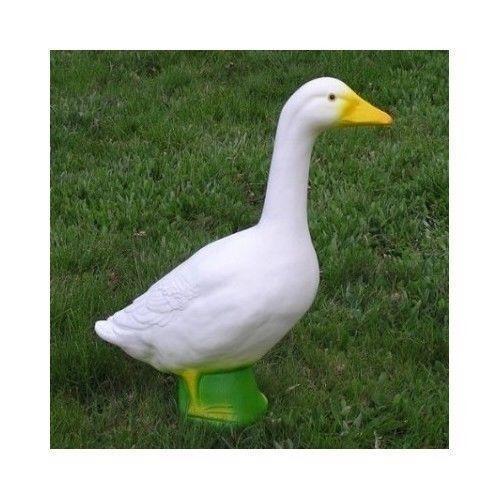 Lawn Goose Garden Decor Ebay