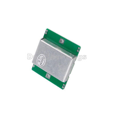 10.525ghz Hb100 Microwave Wireless Doppler Radar Detector Probe Sensor Module Dp
