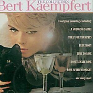 Bert Kaempfert - Collection [New CD]