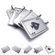 Steel Playing Cards