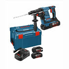 Bosch Brushless Power Drills