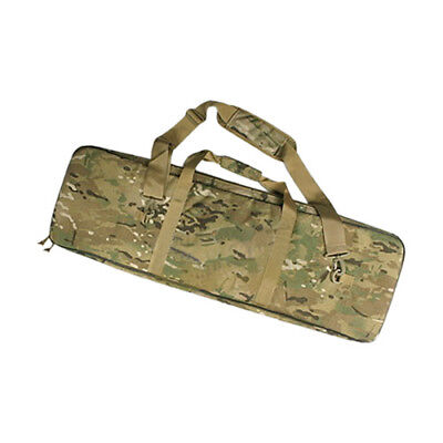 Flyye 1066mm Esercito Fucile Carry Bag Sniper Pistola Caso Gamma Riprese Multica