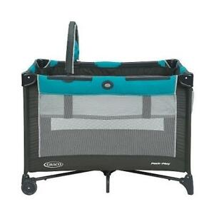 Parc Pack N Play Finch- On the Go Playard