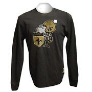 Vintage New Orleans Saints Shirt