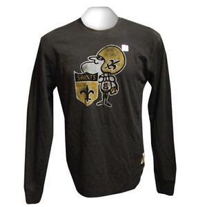 Vintage New Orleans Saints Shirt 42b197e53ca9