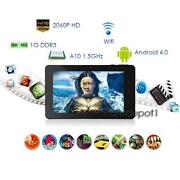 Mid 10 Android Tablet PC