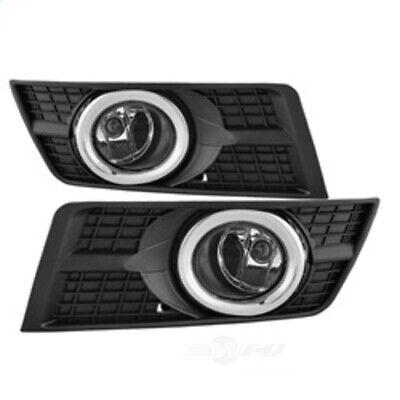 Fog Light Assembly-Oem Fog Lights SPYDER AUTO 5080479 fits 2010 Cadillac SRX