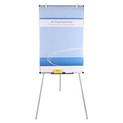 Melamine Tripod Whiteboardoffice Flipchart Easeldry Erase Board24x 36