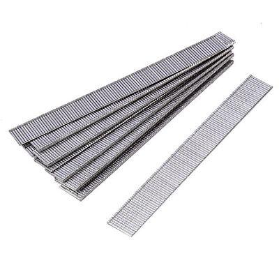 15 Gauge Brad (Stanley 18-Gauge Steel Brad Nail 5/8