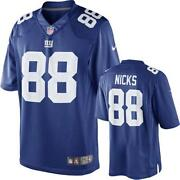 Hakeem Nicks Jersey