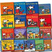 Maisy Mouse Books