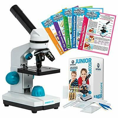 Juniorscope The Ultimate Kids Microscope