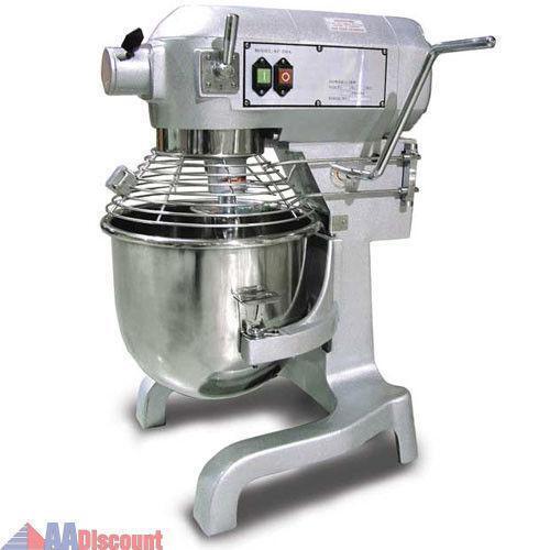 Commercial Kitchen Equipment Mixer