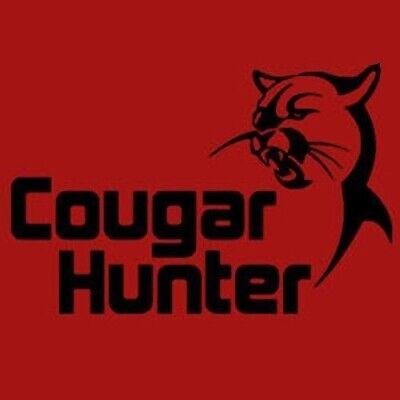 Cougar Hunter T-shirt Sex Mature Funny 5 Colors S-3XL - Cougar Hunter Shirt