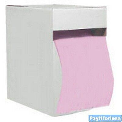 12 X 175 18 Pink Anti-static Portable Foam Wrap Dispenser Pack 1 Box