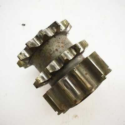 Used Final Drive Sprocket Compatible With Bobcat 642 643 543 553 641 542b 540