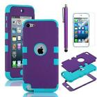 iPod 5th Generation Case Purple