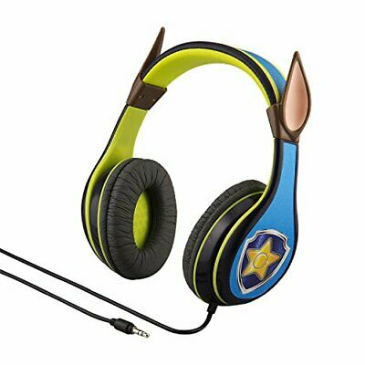 iHome PW140 Kids Design Paw Patrol Youth Headphones