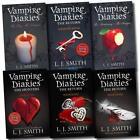 Vampire Diaries Books