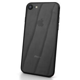 iPhone 8 256gb space grey o2