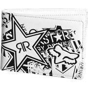 Mens Fox Racing Wallet