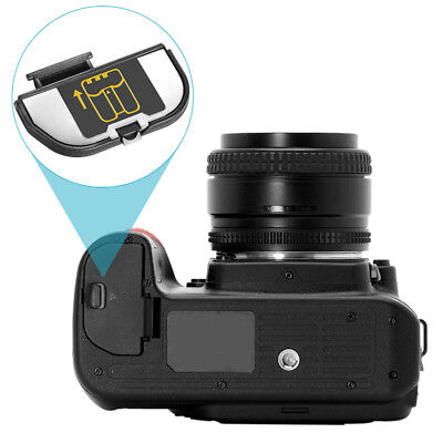 Camera Battery Door Case Cover Lid Repair Part Plastic For Nikon D80 D90