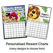 Kids Charts