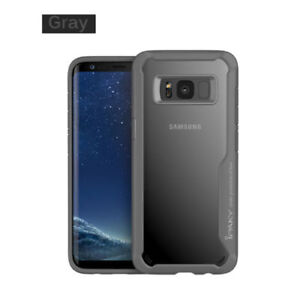 NEW Samsung Galaxy S8 Phone Case Hard casing with bumper protect