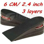 Shoe Insole Height