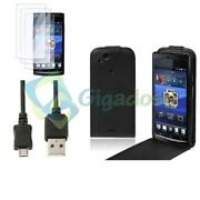 Sony Ericsson Xperia Arc s Accessories