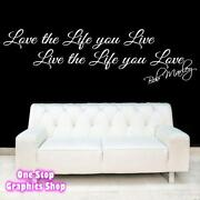 Wall Stickers Song Quotes