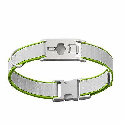 Whistle GO/GO Explore/Twist Go Pet Collars/See Me Green/Large-XL - $42.26