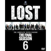 Lost Series 6