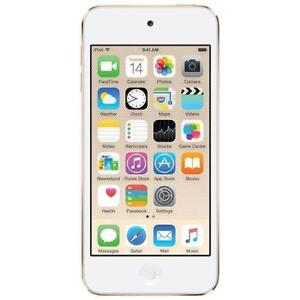 Apple - Ipod Touch 32gb - Gold (mkht2vc/a)
