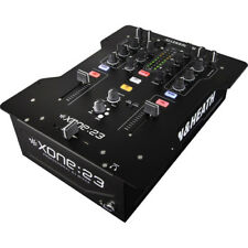 Allen & Heath XONE:23 - 2+2 Channel DJ Mixer XONE-23