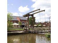 Kitchen porter - The Wharf, Castlefield