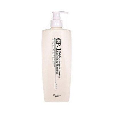 [ESTHETIC HOUSE] CP-1 Bright Complex Intense Nourishing Shampoo 500ml