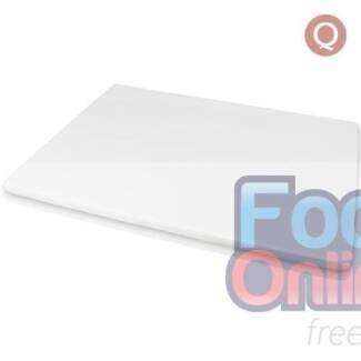 Visco Elastic Memory Foam Mattress Topper 5cm Queen