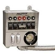 Power Transfer Switch