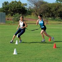 FEMALE SOCCER SPECIFIC SPEED AGILITY & QUICKNESS TRAINING