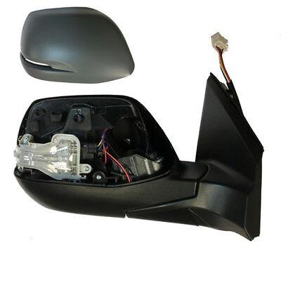 HONDA CR-V CRV 2007-2013 DOOR WING MIRROR ELECTRIC  POWER FOLD 1 X PAIR O//S N//S