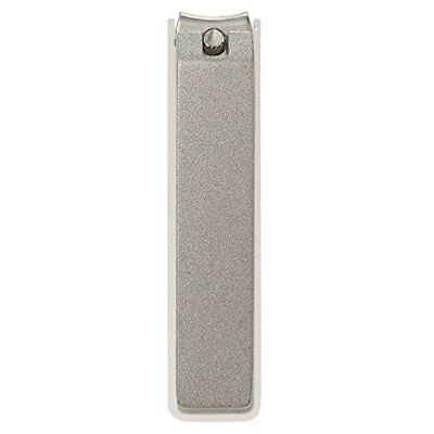 【MUJI】made in JAPAN Steel Nail Cutting L with PP Cover - from japan -