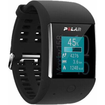 Polar M600 Smart Sports Watch Black