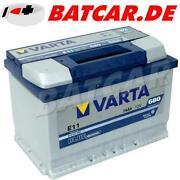 Autobatterie 74AH