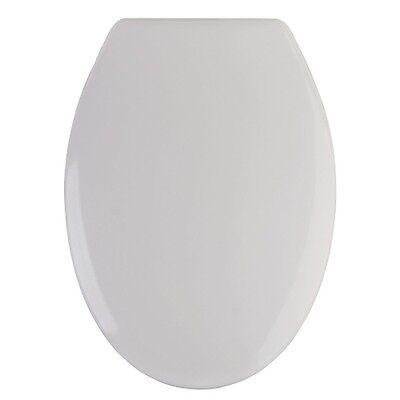 WC-Sitz Siena mit Soft-Schließ-Komfort und Fast Fix, manhattan